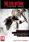 The Evil Within Season Pass - Oynasana