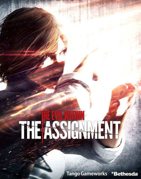 The Evil Within - The Assignment - Oynasana