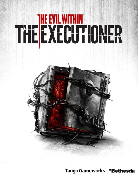 The Evil Within - The Executioner - Oynasana