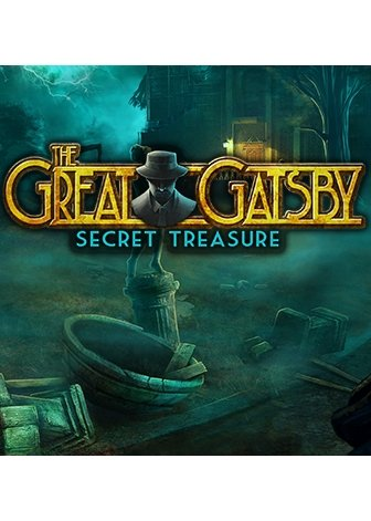 The Great Gatsby: Secret Treasure - Oynasana