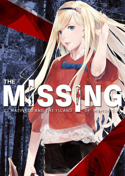The MISSING: J.J. Macfield and the Island of Memories - Oynasana