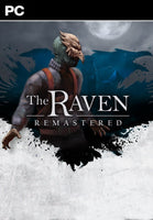The Raven Remastered Deluxe - Oynasana