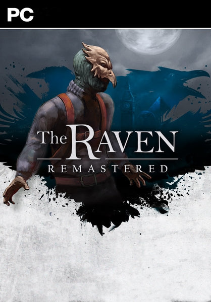 The Raven Remastered - Oynasana