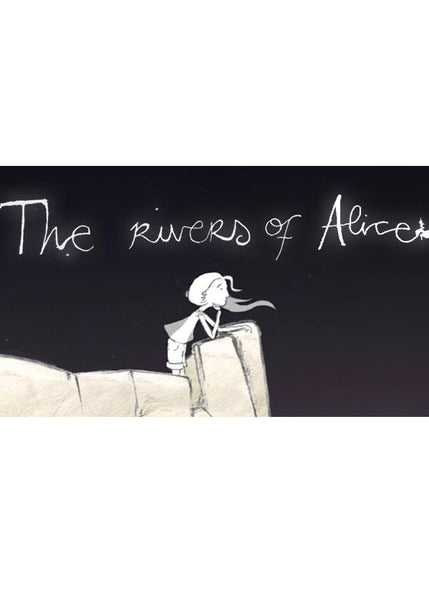 The Rivers of Alice - Extended Version - Oynasana