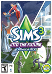 The Sims 3 Into the Future - Oynasana