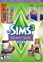 The Sims 3: Master Suite Stuff - Oynasana
