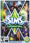 The Sims 3: Supernatural - Oynasana