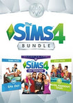 The Sims 4 Bundle - Get Together, Spa Day, Movie Hangout Stuff - Oynasana