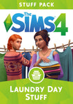 The Sims 4 Laundry Day Stuff - Oynasana