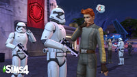 The Sims 4 Star Wars: Journey to Batuu - Oynasana