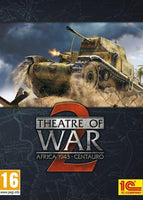 Theatre of War 2: Centauro - Oynasana