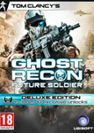 Tom Clancy's Ghost Recon Future Soldier Digital Deluxe Edition - Oynasana