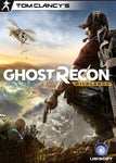Tom Clancy's Ghost Recon Wildlands - Oynasana