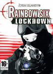 Tom Clancy's Rainbow Six Lockdown - Oynasana