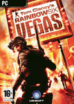 Tom Clancy's Rainbow Six Vegas - Oynasana