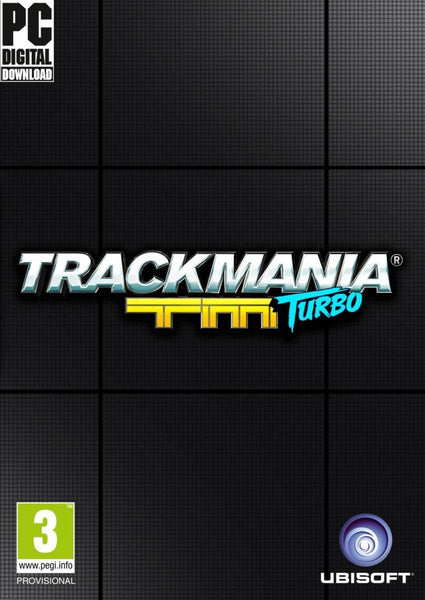 Trackmania Turbo - Oynasana