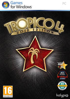 Tropico 4: Collectors Bundle - Oynasana
