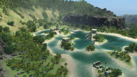 Tropico 4: Pirate Heaven DLC - Oynasana