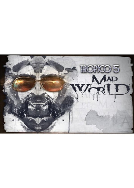 Tropico 5: Mad World - Oynasana