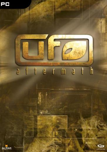 UFO: Aftermath - Oynasana