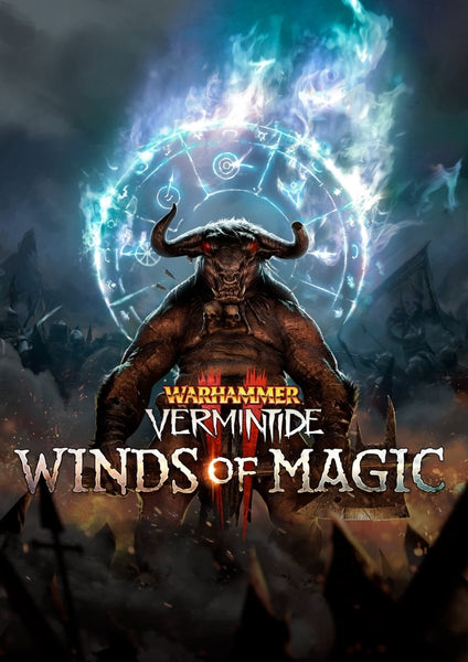 Warhammer: Vermintide 2 - Winds of Magic - Oynasana