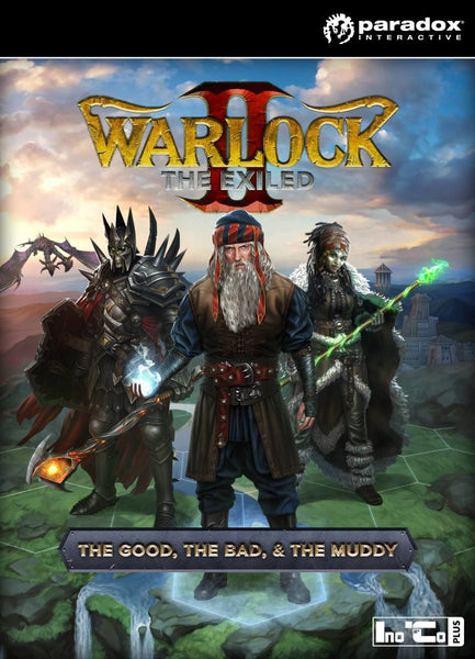 Warlock 2: The Good, the Bad, & the Muddy - Oynasana
