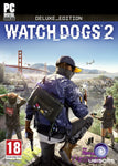 Watch_Dogs 2 Deluxe Edition - Oynasana
