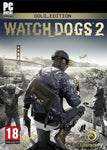 Watch_Dogs 2 Gold Edition - Oynasana