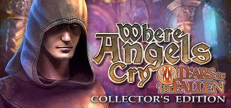 Where Angels Cry: Tears of the Fallen Collector's Edition - Oynasana