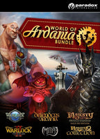 World of Ardania Bundle - Oynasana
