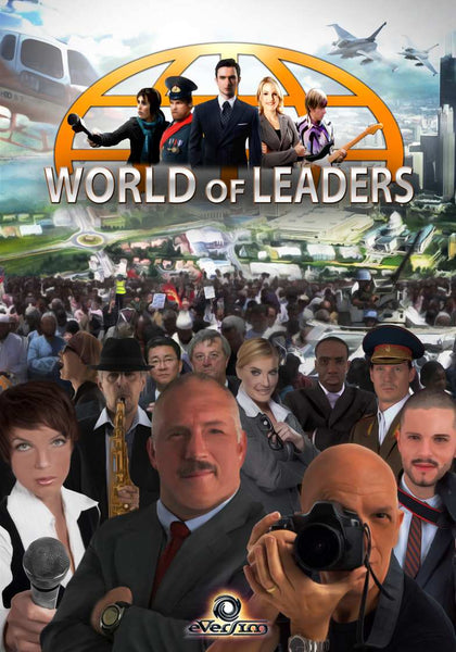 World Of Leaders - Oynasana
