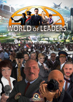 World Of Leaders - Starter Pack - Oynasana