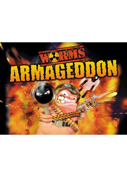 Worms Armageddon - Oynasana