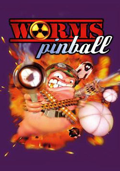 Worms Pinball - Oynasana