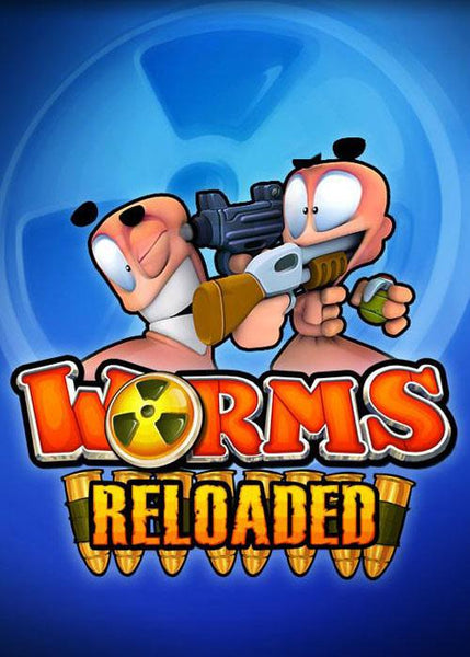 Worms Reloaded - Oynasana