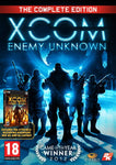 XCOM: Enemy Unknown – The Complete Edition - Oynasana