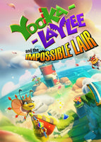 Yooka-Laylee and the Impossible Lair - Oynasana