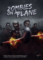 Zombies on a Plane Deluxe - Oynasana