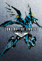 ZONE OF THE ENDERS The 2nd Runner: M∀RS - Oynasana