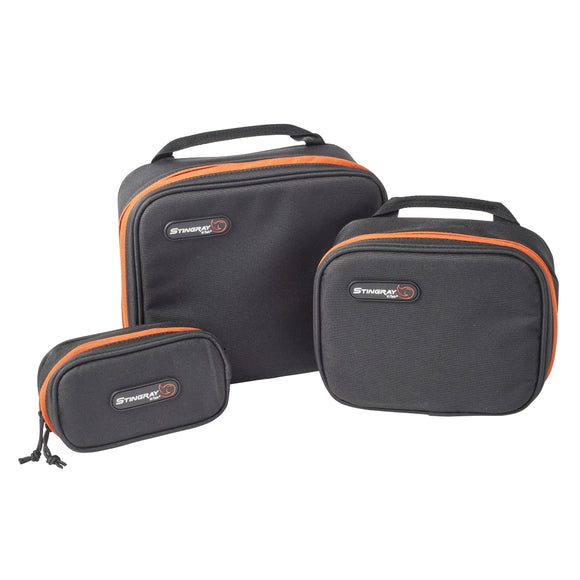K-tek Gizmo Bag Set - Dependable Expendables