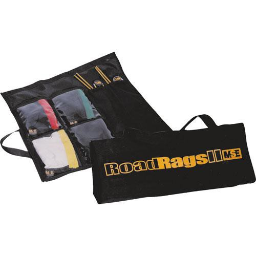 Matthews Road Rags II Light Modifiers - Dependable Expendables