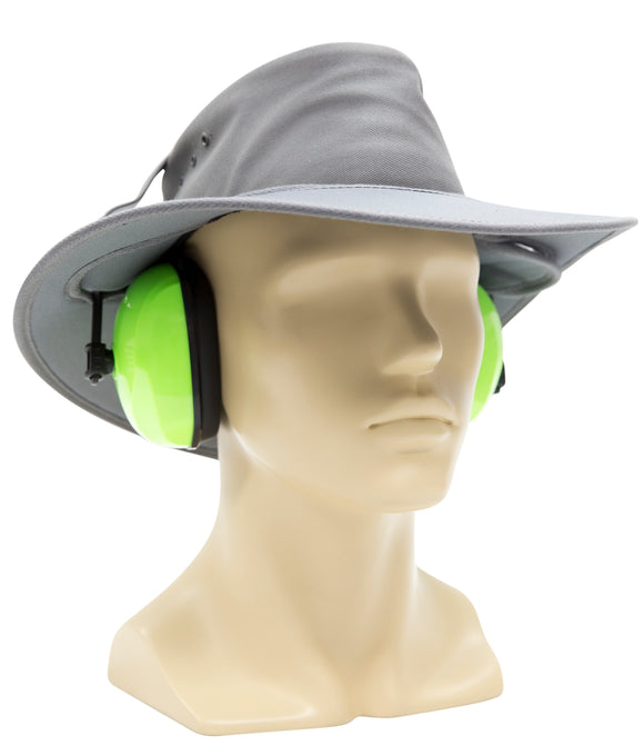 Newcastle Headphones Hat - Dependable Expendables