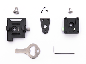 Tentacle Sync E Bracket with Quick Release Mount - Dependable Expendables