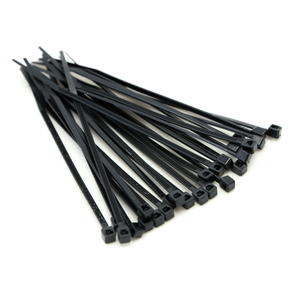 Zip Ties Various Sizes - Dependable Expendables