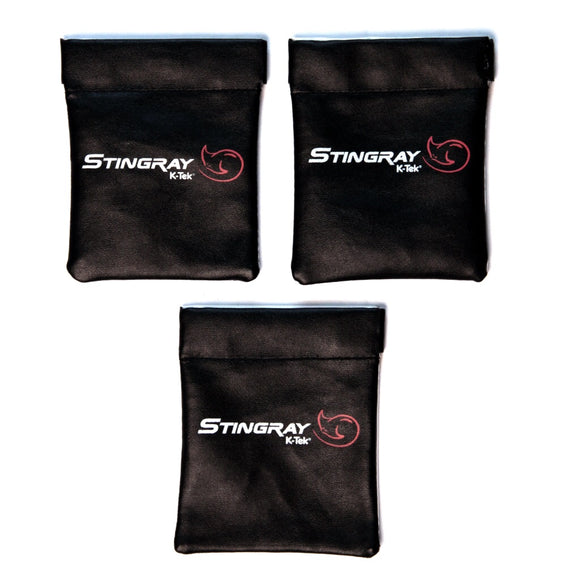 K-tek Stingray Lav Pouches - Dependable Expendables