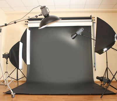 Seamless Paper Backdrop - Dependable Expendables