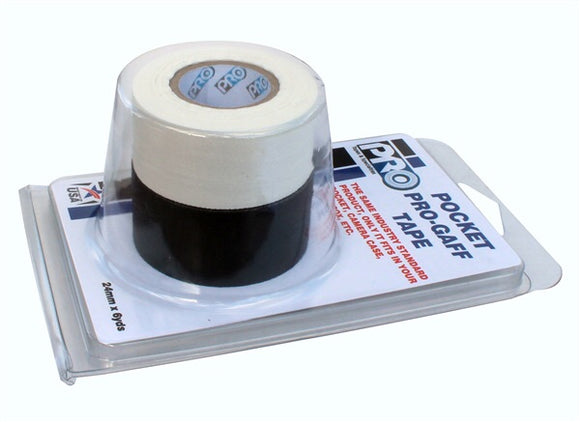 Pocket Pro-Gaff Tape - Dependable Expendables