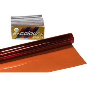 Rosco CTO Orange Gels - 3400 Series - Dependable Expendables