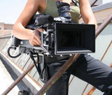 HipShot Camera Belt Support - Dependable Expendables