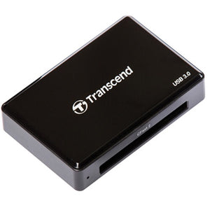 Transcend Card Reader - Dependable Expendables